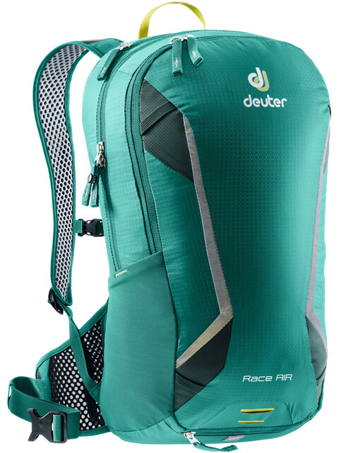Deuter Race Air Backpack alpinegreen-forest